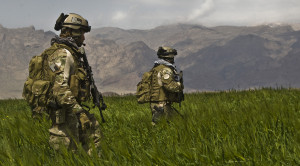 Special Forces - Shooters and thinkers