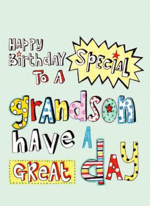 happy birthday grandson - Google Search