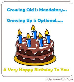 wish happy birthday on facebook