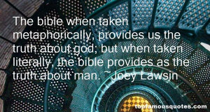 Top Quotes About God Provides