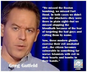 Greg Gutfeld So very true. !!