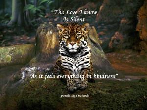 Snow Leopard Quotes
