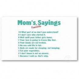mother to daughter sayings and quotes | Mother sayings and quotes ...