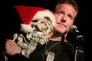 Jeff Dunham Achmed Quotes Jeff dunham with achmed the