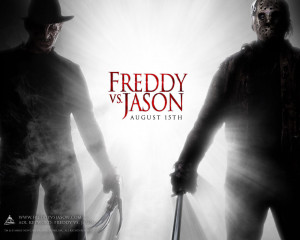 ... freddy vs jason vs michael vs chucky vs leatherface vs hannibal 3gp