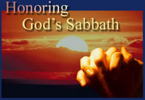 ... jesus christ of latter day saints believe in keeping the sabbath day