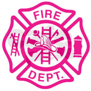 female_firefighter_sticker_rectangle.jpg?color=White&height=460&width ...