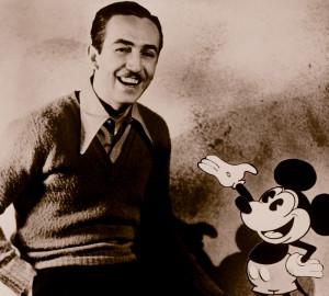 Walt Disney: Triumph of the American Imagination