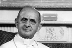 Pope Paul VI Pope Paul VI