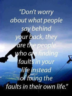 Correct.....Fix what belongs to YOU!!