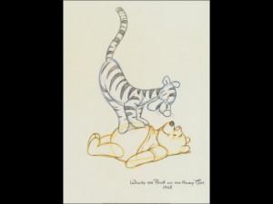 Pooh and Tigger Tackle