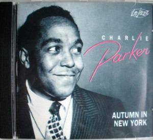 Charlie Parker The Essential Of Charlie Parker Quotes