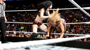 WWE Paige and Emma