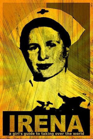 irena sendler 1910 2008 irena sendler was a catholic social worker who ...