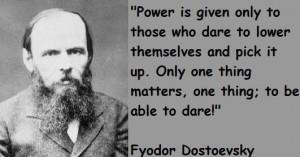 Fyodor dostoyevsky famous quotes 2