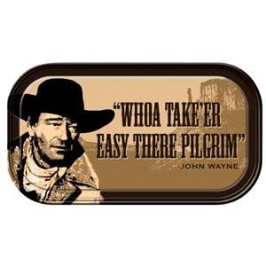 John Wayne Quotes Pilgrim