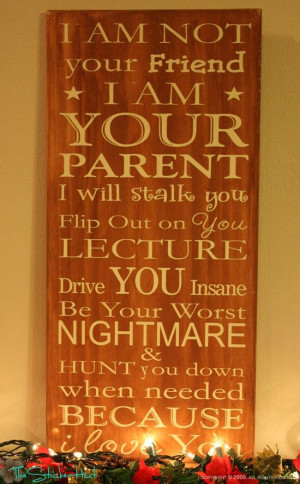 Good parenting advice.... #parenting