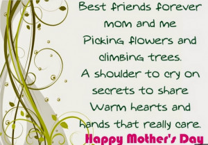 Happy Mothers Day Poems for Step Mom 2014