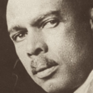 Quotes by James Weldon Johnson