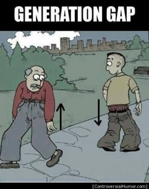 ... Crude, #Funny, #FunnyPictures, #GenerationGap, #Haha, #Humor, #