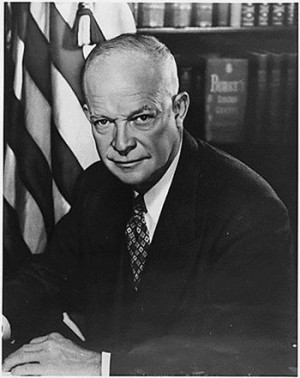 Dwight D. Eisenhower on Leadership [Quotes