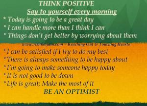 Good Morning Inspirational Quotes Sayings