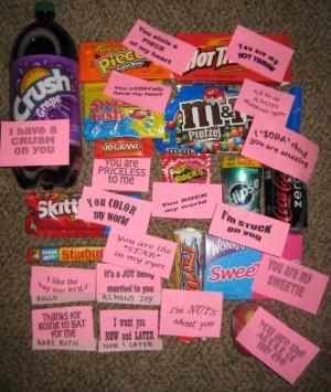 Valentine'S Day, Valentine Day Ideas, Candies Sayings, Valentine Day ...