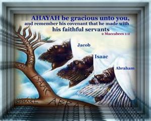 The True Hebrew Israelites