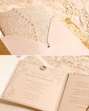 Spring Wedding Invitations Wedding Invitations With Photos >>