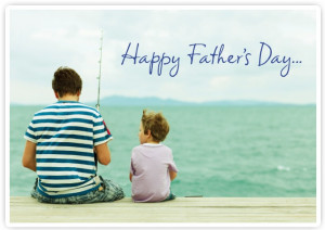 Happy fathers day 2015 quotes, messages from daughter & son