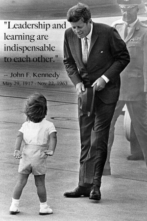 John F Kennedy's Birthday: Here Are 11 Of JFK's Most Famous Quotes