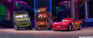 Mater From Cars Quotes Cars quotes mater cars 2