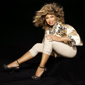Tina Turner 2008