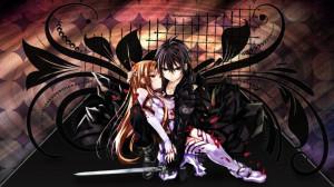 Sword Art Online ¿Que Opinan De Ese Anime?