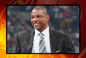 Funny Basketball Quotes #10 - doc rivers, coach boston