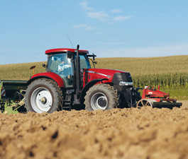 IH merged with New Holland to form CNH Global CNH continues to ...