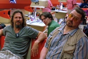 Founder of Lebowski Fest Arrested for Smoking Pot at a Bowling Alley