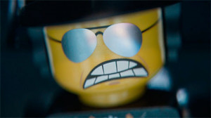 "Darn darn darn darny darn!""-Bad Cop, ""The Lego Movie"""