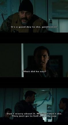 hilarious quotes red dawn quotes jeffrey dean morgan marin watch red ...
