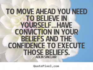 How to make image sayings about inspirational - To move ahead you need ...