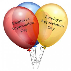 Employee Appreciation Day Cards
