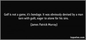 More James Patrick Murray Quotes