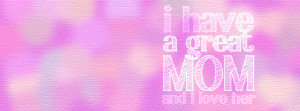 12 Beautiful Happy Mother's Day 2013 Facebook Timeline Covers ...