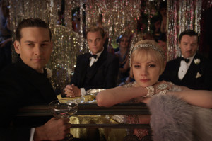 The Great Gatsby - trailer 2