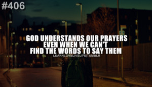 Trust God Quotes Tumblr
