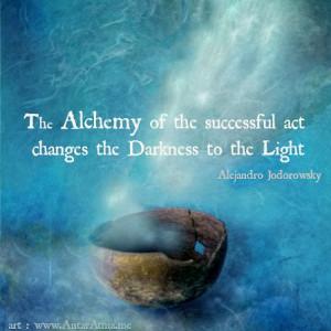 Alejandro Jodorowsky quote from