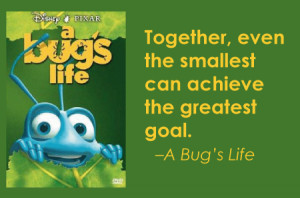 10 of my Favorite Disney Movie Quotes