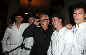 Montreal quotes: Malcolm McDowell shares a hilarious anecdote on the ...