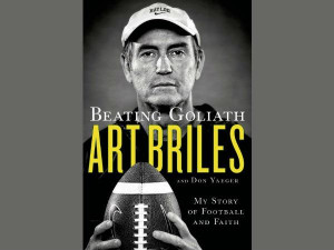 College Coach Legend: Art Briles
