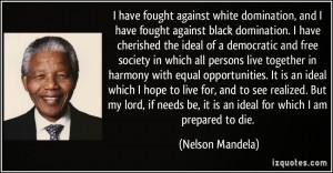 Rest in Peace, Tata Madiba.